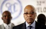 Người da trắng Nam Phi thu nhập cao gấp 6 lần người da đen