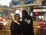 """Đêm Halloween """"rùng rợn"""" ở Hong Kong"""