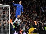Chelsea 'đòi nợ' thành công
