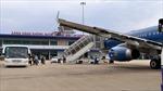 Sân bay Phú Bài tạm đóng cửa trong năm 2013