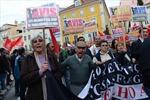 Bồ Đào Nha thông qua ngân sách khắc khổ
