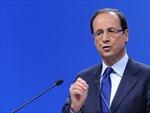 An toàn cho người Do Thái là mục tiêu quốc gia của Pháp