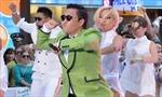 'Gangnam Style' được xem nhiều thứ 2 trên YouTube