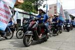 TP Hồ Chí Minh: Nhiều biện pháp giảm tai nạn giao thông