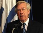 Phó tổng thống Uruguay sắp thăm Việt Nam