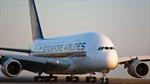 Lợi nhuận ròng của Singapore Airlines giảm 30%