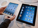 iPad lập kỷ lục trong tuần đầu lên kệ
