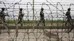 Ấn Độ và Pakistan đấu súng tại Kashmir