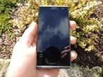 Sony sắp tung ra điện thoại thông minh 5 inch