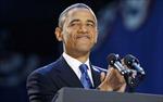 Đêm không ngủ của Tổng thống Obama