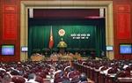 Quốc hội thông qua Nghị quyết về kế hoạch phát triển kinh tế-xã hội năm 2013