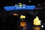Chùm ảnh về Lễ hội đèn lồng Seoul 2012