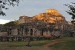 Tìm ra 'thủ phạm' làm sụp đổ nền văn minh Maya