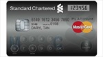 Thẻ tín dụng có màn hình LCD