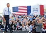 Tổng thống Obama công du Đông Nam Á