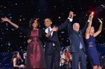 Kết quả cuối cùng bầu cử Mỹ: Obama đại thắng