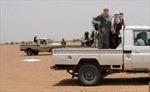ECOWAS họp khẩn cấp về Mali