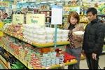 Khai trương siêu thị HaproMart Trung Hòa Nhân Chính