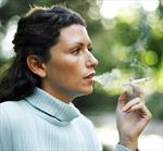 Phụ nữ hút thuốc lá thân hình thon thả?