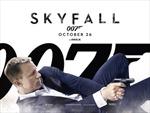 James Bond vượt qua thử thách