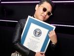 Tác giả Gangnam Style lập kỷ lục Guiness