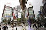 Kinh tế Nhật giảm trong quý III
