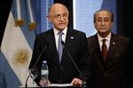 Argentina sẽ kiện Ghana do vụ bắt giữ tầu chiến