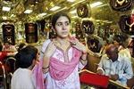 Vàng được hỗ trợ từ nhu cầu cao của Ấn Độ