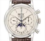 Đồng hồ 'siêu độc' của Eric Clapton 3,6 triệu USD
