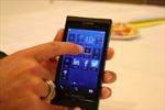 RIM trình làng BlackBerry mới vào tháng 1/2013