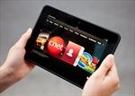 Amazon lỗ khi bán Kindle Fire HD