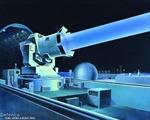 Nga khôi phục dự án tia laser quân sự