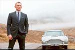 Bí ẩn đằng sau chiếc Aston Martin của James Bond