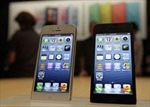 Apple chuẩn bị sản xuất iPhone 5S?