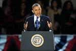 Obama công du Đông Nam Á: Tiếp nối để phát triển
