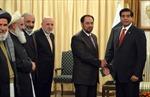 Pakistan trả tự do thủ lĩnh Taliban người Afghanistan