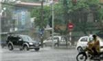 Áp thấp nhiệt đới ảnh hưởng từ Vũng Tàu đến Cà Mau