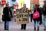 Gần 90% người thất nghiệp trên thế giới không được hưởng trợ cấp