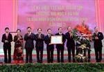 Trường Đại học Y Hà Nội kỷ niệm 110 năm thành lập
