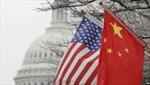 Mỹ cam kết quan hệ đối tác hợp tác với Trung Quốc