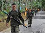 Philippines: Lại xảy ra đụng độ giữa binh sĩ và phiến quân