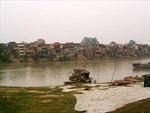 Nỗ lực hành động bảo vệ môi trường lưu vực sông Cầu