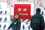 Giày Trung Quốc thoát thuế chống phá giá của EU