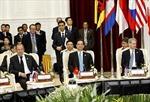 Hội nghị cấp cao Đông Á ủng hộ hòa bình và phát triển