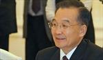 Thủ tướng Trung Quốc Ôn Gia Bảo thăm Thái Lan