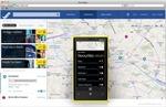 Nokia đổi tên dịch vụ bản đồ