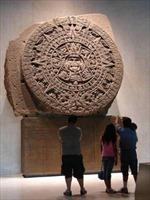 Người Maya không tiên đoán Ngày tận thế