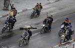 """Chiến binh Palestine kéo lê xác """"gián điệp"""" Israel trên phố"""