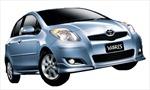 Khuyến mãi tới 40 triệu đồng khi mua xe Yaris