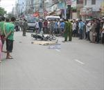 Thiếu niên tử vong vì tai nạn giao thông